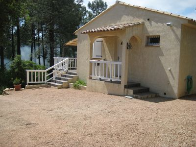Photo for 2BR House Vacation Rental in Lecci