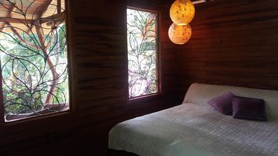 Photo for Tin Roof Perfect for Couples Retreat - House for 2 people in Playa Chiquita
