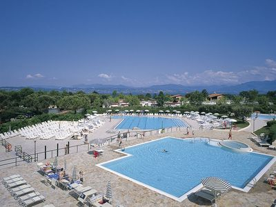 Photo for Apartment The Garda Village (SIR203) in Sirmione - 6 persons, 2 bedrooms