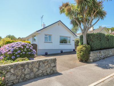 Photo for CHENIES, family friendly, with a garden in Falmouth, Ref 959136