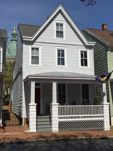 Photo for Historic Annapolis Home And Garden