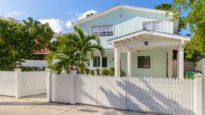 Photo for Blue Horizon, A Private Key West Oasis With a Large Pool