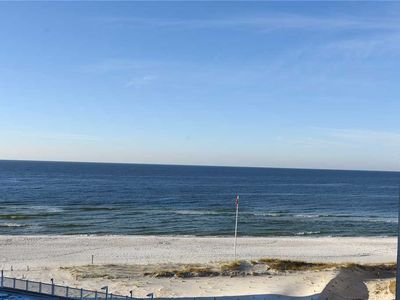 Photo for A533: 2 BR / 2.5 BA condo in Panama City Beach, Sleeps 6