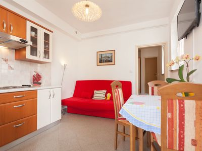 Photo for Apartment Dujmović (47791-A1) - Rovinj