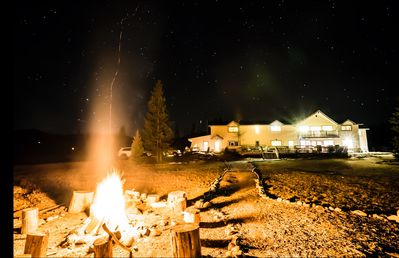 Photo for 9BR House Vacation Rental in Fraser, Colorado