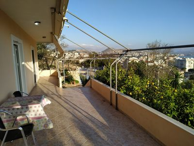 Photo for 2 Bedroom villa\ Albania Sarande\ Astonishing View
