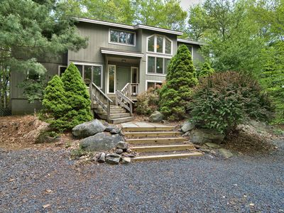 Photo for Newly Renovated Lakefront Home as seen in NY Times