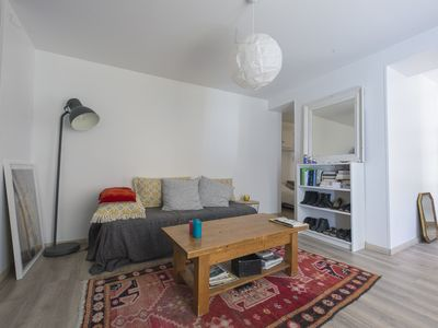 Photo for HostnFly apartments - Charming apartment near Nation