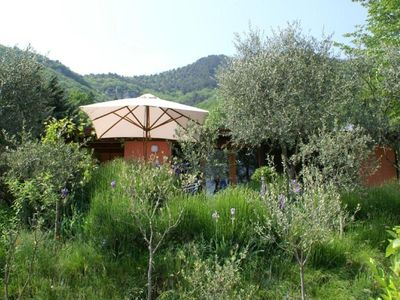 Photo for Holiday house Tignale for 4 persons with 2 bedrooms - Holiday house