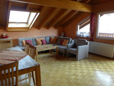 Photo for Trade fair visitors Cologne / Dusseldorf: Spacious, quiet apartment close to the forest