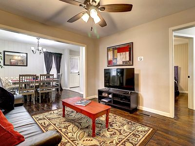 Photo for ATL/Doraville Comfortable Cozy next to I-85  ld