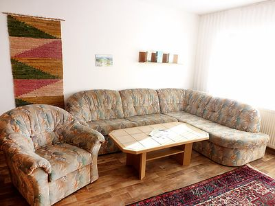 Photo for Apartment Schwarzwaldblick  in Schonach, Black Forest - 4 persons, 1 bedroom
