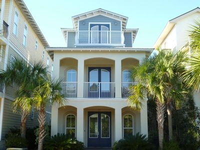 Photo for 30A to Sea: Beautiful Gulf Views - Directly on 30A!