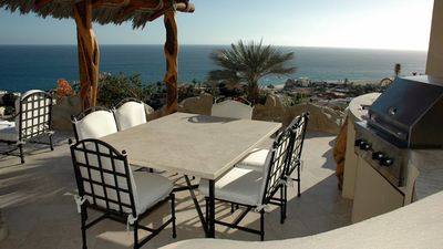 Photo for Pedregal 5 Bedroom Estate W/Full Gym and Unobstructed Views of The Pacific Ocean