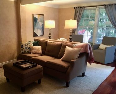 Photo for 3BR Reston Townhome, close to Dulles Airport