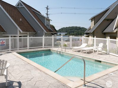 Photo for Carefree Cabana: 1 BR GH Cottages Condo w/ Heated Pool (Sleeps 4)