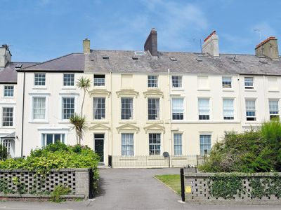 Photo for 5 bedroom accommodation in Beaumaris