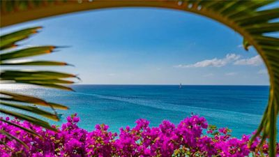 Photo for Fantastic Large Oceanfront Residence Located at The Ritz-Carlton, Grand Cayman