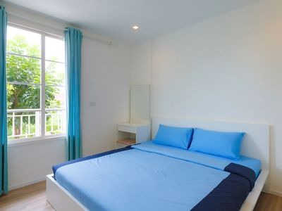 Photo for Summer HuaHin_1BR Apt. w GardenView-BAC