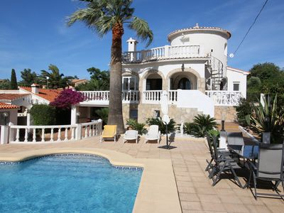 Photo for Belem LU - Villa for 4 people in Denia