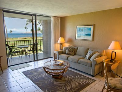 Photo for Panoramic Maui Sunset Ocean Views **PLEASE NOTE CONSTRUCTION GOING ON AT PROPERTY**
