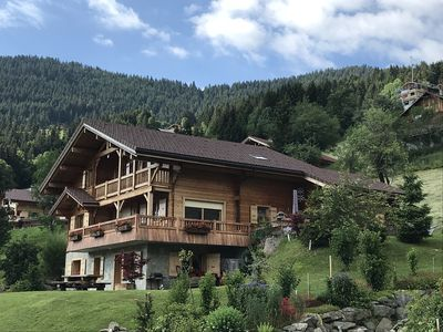 Photo for holiday in the mountains, spacious from 2 to 10 pers