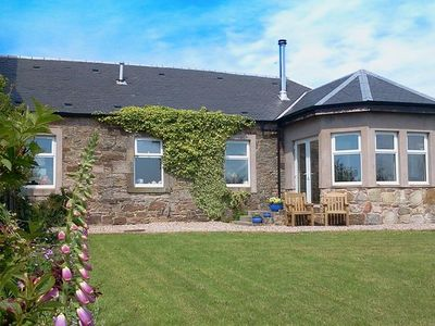 Photo for 1 bedroom Cottage in Largs - AY153