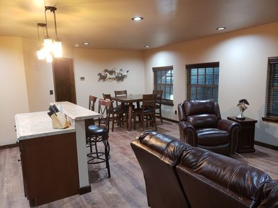 Photo for 1BR Apartment Vacation Rental in Columbia Falls, Montana
