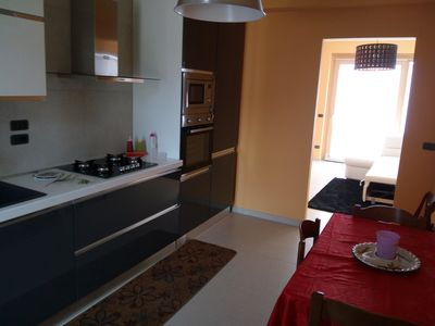 Photo for Apartment superior to 10 km from Taormina