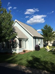 Photo for Summer Village 2BR Cottage - 'The Way Vacation Should Be!'