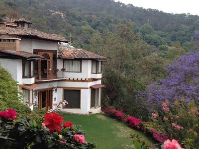 Photo for Villa los Cuatro Manguitos for 20 guests 5 min away from lake & downtown