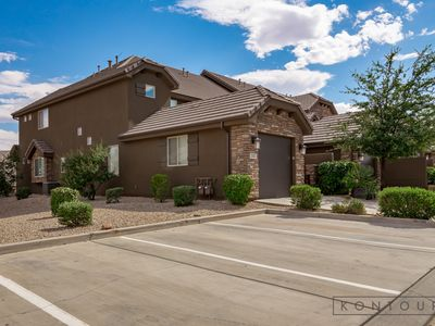 Photo for 3BR Townhome Vacation Rental in Washington, Utah