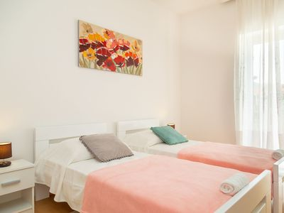 Photo for Studio apartment in Dubrovnik with Internet, Air conditioning, Balcony, Terrace (968952)