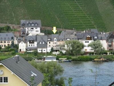 Photo for Very nicely located, renovated house on the Moselle.