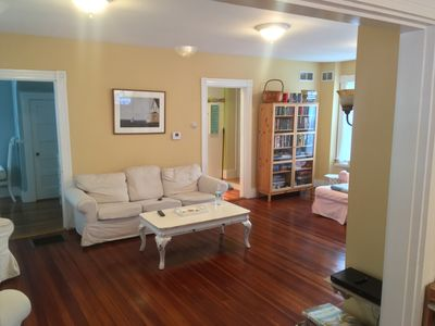 Photo for Spacious Victorian in Ogunquit!