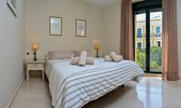 Great apartment in a central location with excellent facilities