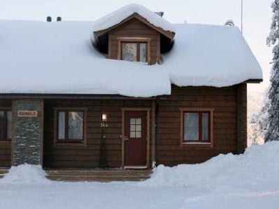 Photo for Vacation home Rukankajo b in Kuusamo - 8 persons, 2 bedrooms