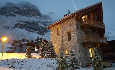Photo for Superb chalet in the Fornet Area
