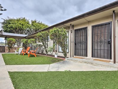 Photo for Apt in the Heart of Pacific Beach - 1 Mi to Coast!