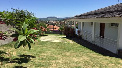 Photo for house in the center, 5 minutes from the Araçatiba Lagoon and 8 minutes from the beach