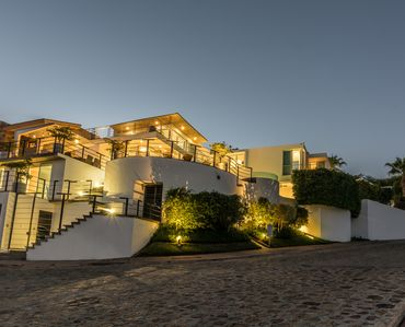 Photo for Camino de Pacifico in Pedregal -- A Modern Showcase in Mexico's Paradise