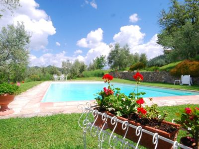 Photo for Country House a Gaiole in Chianti ID 3471
