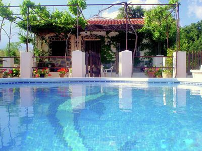 Photo for Charming Cottage in Loja with Private Pool