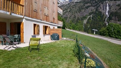 Photo for 3 room apartment, 56 m2, 6/7 people - quiet, in a small residence