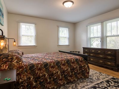 Photo for Classic Charm with Modern Comfort in quiet nhood mins from downtown Ann Arbor
