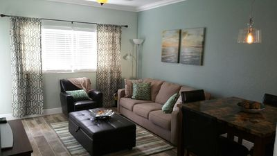 Photo for 1BR Condo Vacation Rental in Cape Canaveral, Florida