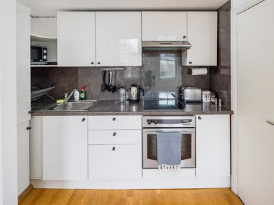 Photo for Shoreditch · Cute, Elegant Apartment in lively High Street