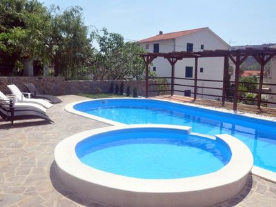 Photo for Holiday apartment with air conditioning, Internet and outdoor pool