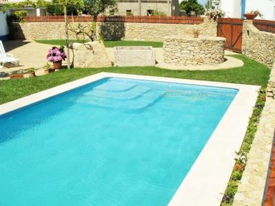Photo for Vacation home Cantinho da Aldeia Sintra Ericeira in Sintra - 5 persons, 2 bedrooms