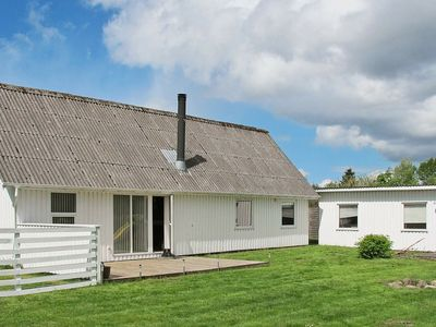 Photo for Lovely Holiday Home in Jutland with Terrace